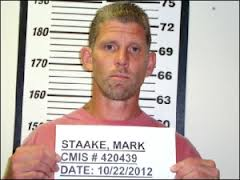 Mark Staake